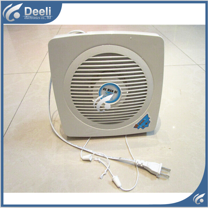 Bathroom ventilation promotion shop for promotional for 10 inch window exhaust fan