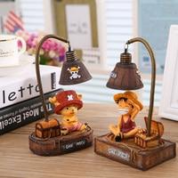 2 PCS SET ONE PIECE Action Figures 17CM Figure Collectible Toys Action Figure Collectible Brinquedos Kids