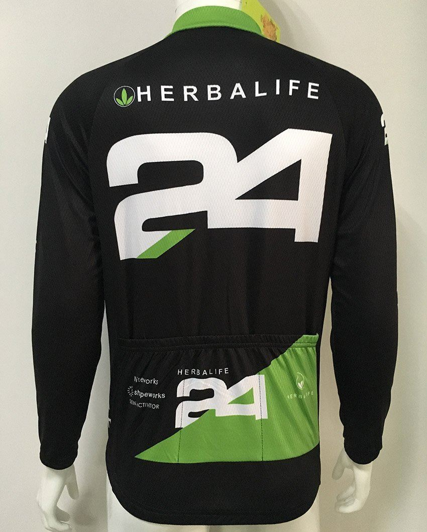 Aliexpress.com   Buy Black White HERBALIFE Cycling Jersey Shirt Retro Bike  Ropa Ciclismo MTB Maillot from Reliable Cycling Jerseys suppliers on SY  Cycling ... 201512213