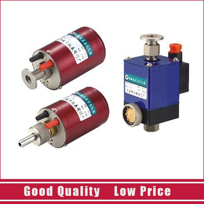 GQC-1.5 DN1.5 Vacuum Control Valve High Temperature Air ValveGQC-1.5 DN1.5 Vacuum Control Valve High Temperature Air Valve