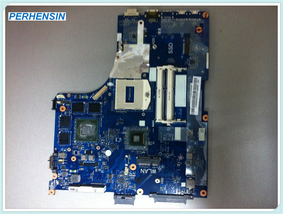 For Lenovo For Ideapd Y510p Mainboard GT755M NM A032 100% WORK PERFECTLY