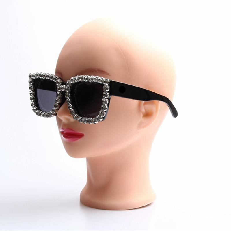 2017 sunglasses women square vintage sunglasses bling rhinestone sunglasses. Black Bedroom Furniture Sets. Home Design Ideas