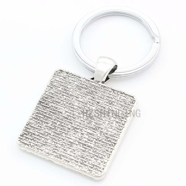 Online Shop Vintage Dance Quote keychain Dance Like No One Is Watching  keyring fashion dancing dancer key chain ring holder men women AA137  8057e490bb