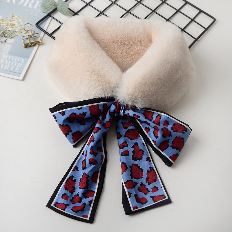 fake fur scarf (4)