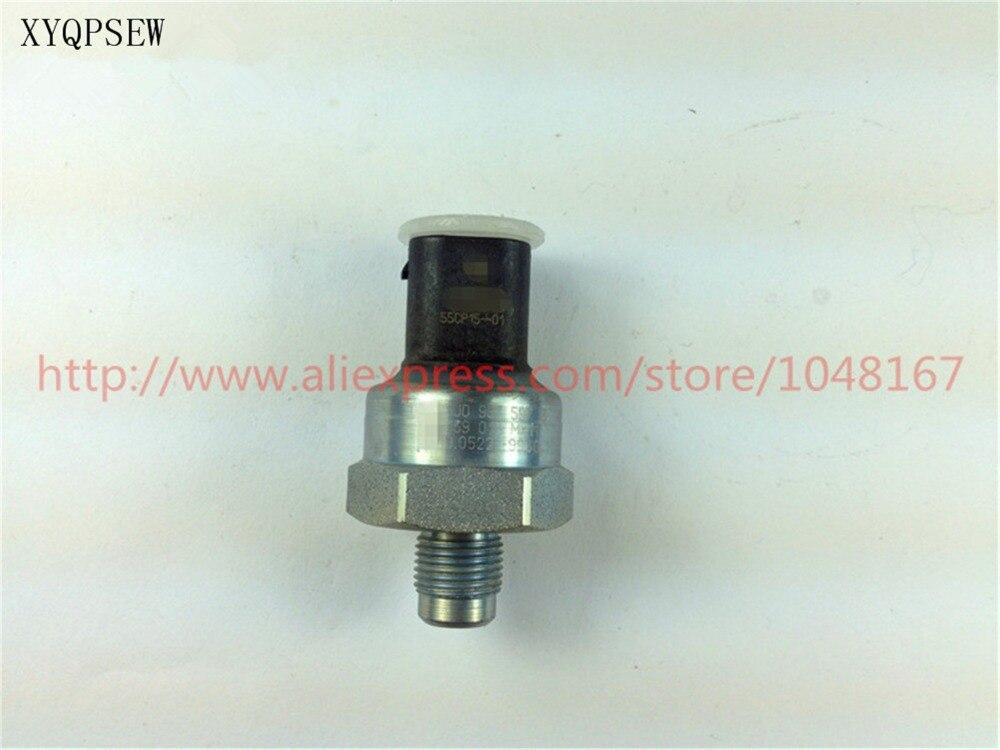 XYQPSEW Pressure Sensor For Volkswagen/Audi Auto parts 1J0907597B,1J0 907 597 B,55CP15-01