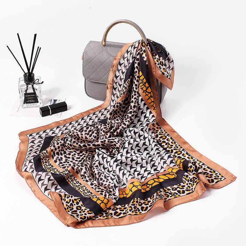 Сексуальный шелковый платок