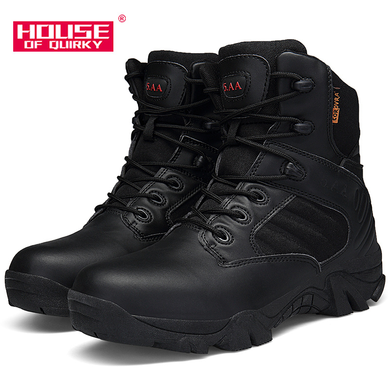 Hommes Chaussures Force Aide Black Black Sand Cheville Respirant Désert Combat En 1333 1333 1618 Tactique Bateaux Air Spéciale De Léger Plein Bottes Haute 1618 Sand Super 66drq