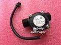 Controle de Água sensor de sensor de fluxo de água medidor de fluxo Salão 1-30L/min 2.0MPa YF-S201