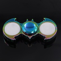 Colorful Batman Style Torqbar Fidget Spinner High Speed Autism And ADHD Kids Adult Hand Spinner Stress