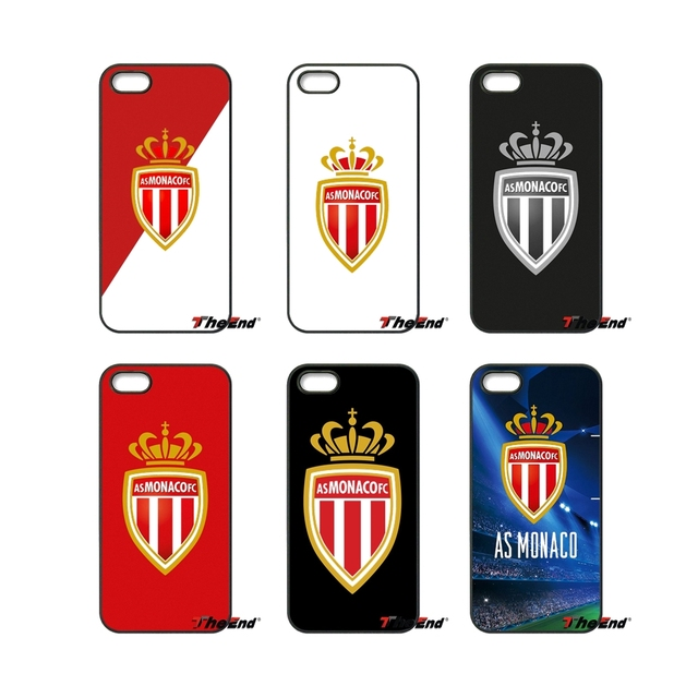 coque iphone 6 monaco