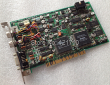 Industrial computer board FVC02-1 P-900166 NEP-16 PCI interface Video capture and Video Conversion Card