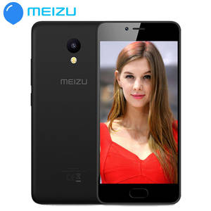 Meizu MTK6737 2 GB RAM 16 GB ROM 4G LTE 5.0 inch screen Mobile Phone