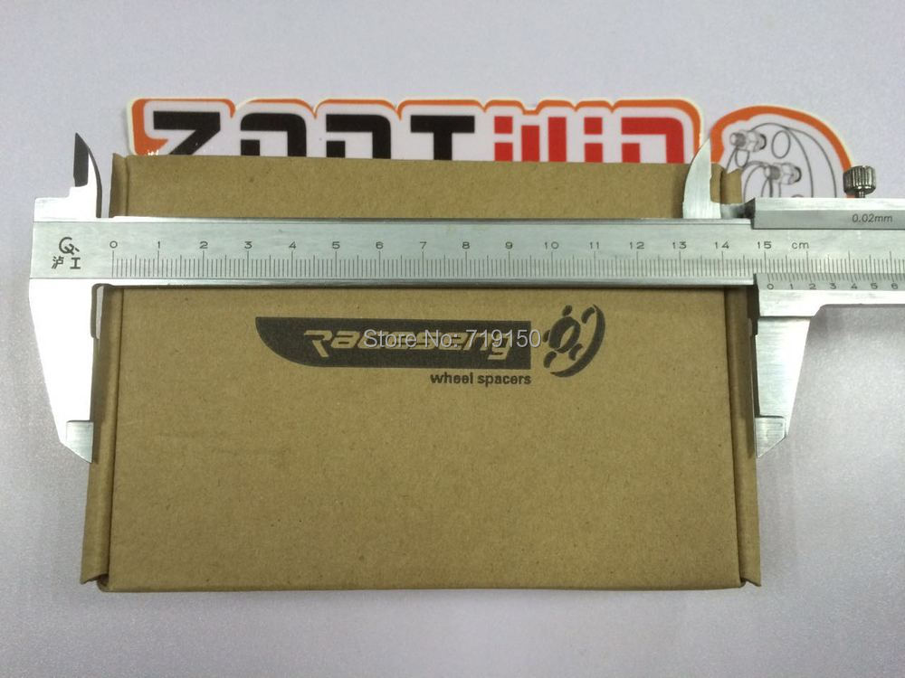 4 pieces / lots 72.6 SAMPAI 67.1 Hub Centric Rings OD = 72.6mm ID = - Suku cadang mobil - Foto 6