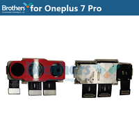 For Oneplus 7 Pro Back Camera Rear Big Camera For Oneplus 7 Pro Camera Module Flex Cable Phone Replacement Parts Tested Working