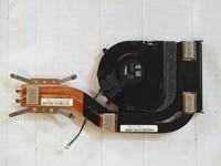 Thinkpad is suitable for X1 Carbon 5th Gen laptop cooling fan. FRU 01YU011 00UR984 00UR983