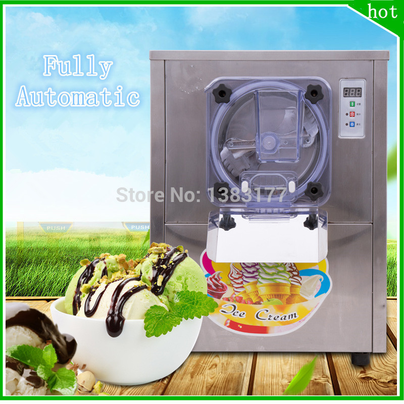 free ship CE New 2017 Desktop Commercial Ice Cream Making Machine,High Efficiency Soft Icecream Maker Machine Price ...