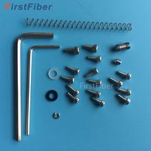 Fiber knife CT-30 Fiber Cleaver Screws Spring Gaskets Optical Fiber Cutter Accessories Tool Part for Fujikura CT30