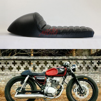 New Hand Work CAFE RACER SEATS Universal Modified Retro Motorcycle Seats Vintage Guzzi Seats All
