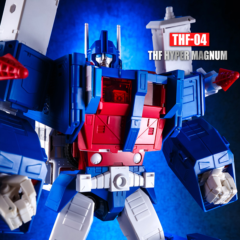 g1 ultra magnus THF - 04 transformation MP22 mp 22 THF04 mp and leader to the robot toy ручка дверная verdi 3087 6072 kcpp кноб хром
