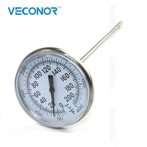 Image 5 - Veconor 14 pcs 물 탱크 누출 감지기 테스터 자동차 물 탱크 누출 압력 감지기 라디에이터 압력 테스트 도구 세트 키트