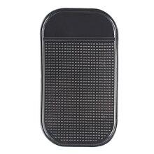 100% Мощный Антипробуксовочная Super sticky всасывания Приборной Панели Автомобиля Липкий Коврик для Мобильного Телефона PDA mp3 mp4 # HP