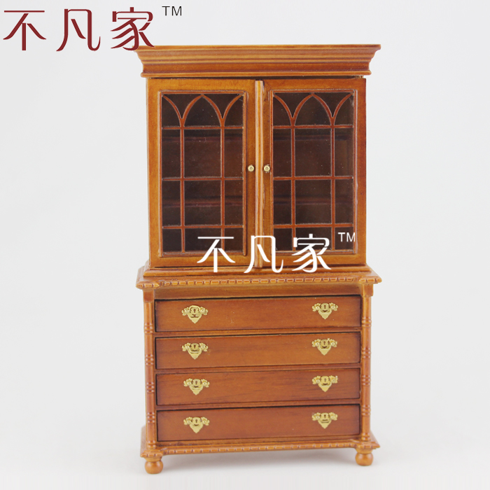 1 12 Scale Doll House The Proportion Of Mini Dollhouse Furniture