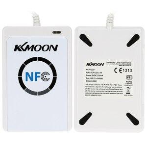 Image 5 - NFC ACR122U RFID Contactless Smart Reader & Writer/memoria USB SDK 5 pz Mifare IC Card/Tag