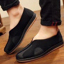 Sneakers Taiji-Shoes Shaolin Martial-Arts Wushu Kung-Fu Zen Lay Tai-Chi Monks High-Quality