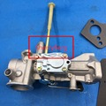 Carb fit Briggs & Stratton 498298 Carburetor Replaces # 692784, 495951, 495426 TOP QUALITY FREE SHIPPING