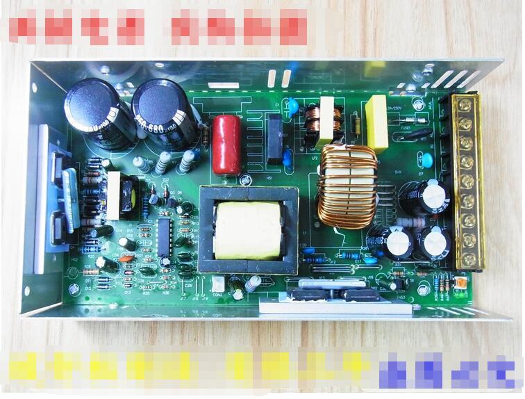все цены на 24V20A switching power supply, 500W 220V to 24V 500W DC power supply онлайн
