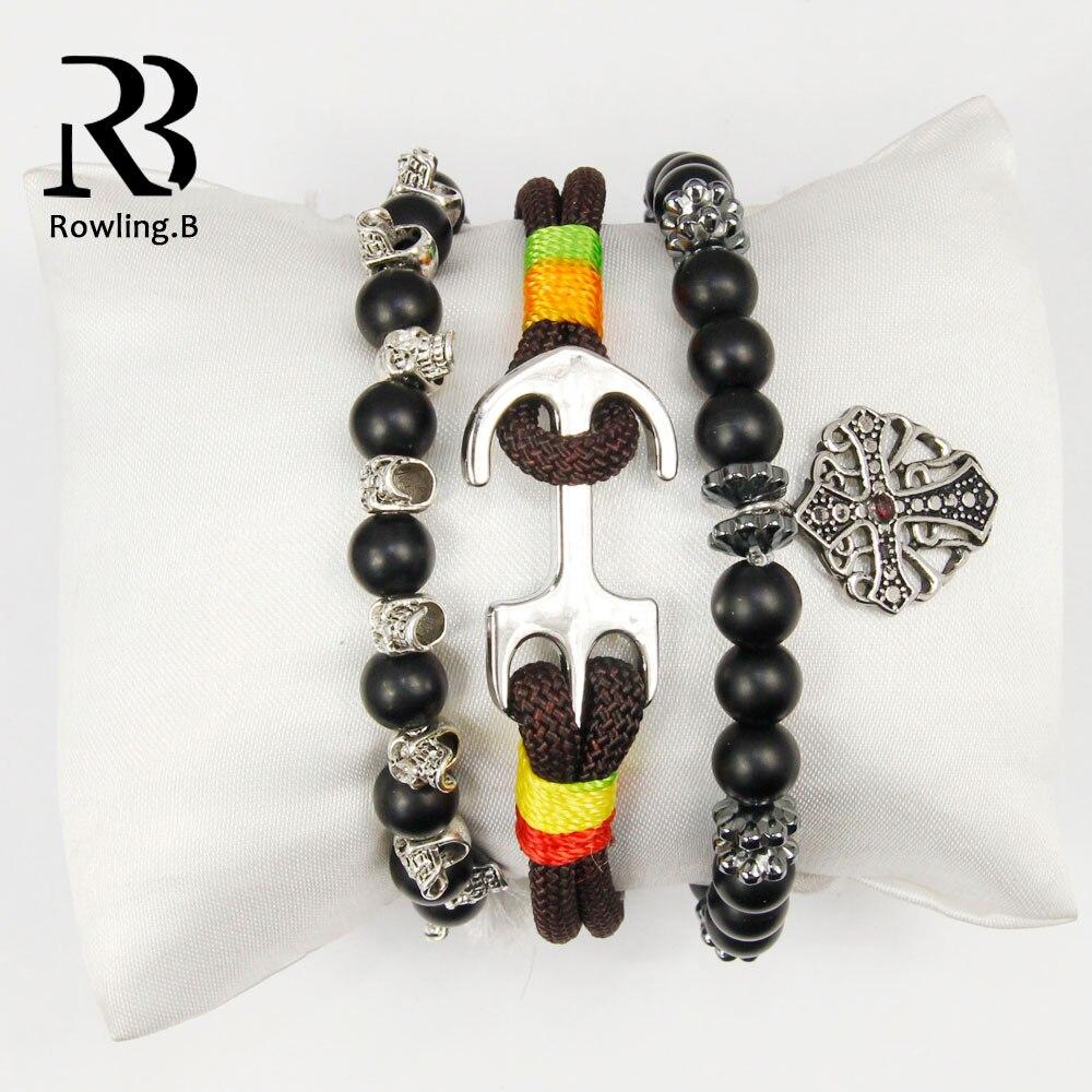 Sohoku Gelang Batu Owl Daftar Harga Terkini Dan Terlengkap Indonesia Kulit Anyaman Tipis New Fashion Alam Manik Skull Charm Colorful Rope Jangkar Elastis Set Untuk Wanita