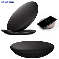 QI Wireless Charger Fast Charging Pad For Samsung Galaxy S8 G9500 S8 Plus Project Dream SM