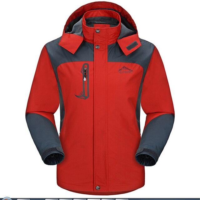Mammoth Hot Sale Sale Polyester Helly Hansen Women men s Jacket Men 2015  Spring Autumn Outdoor Jackets Waterproof Camping Hiking 3a227ac2777c
