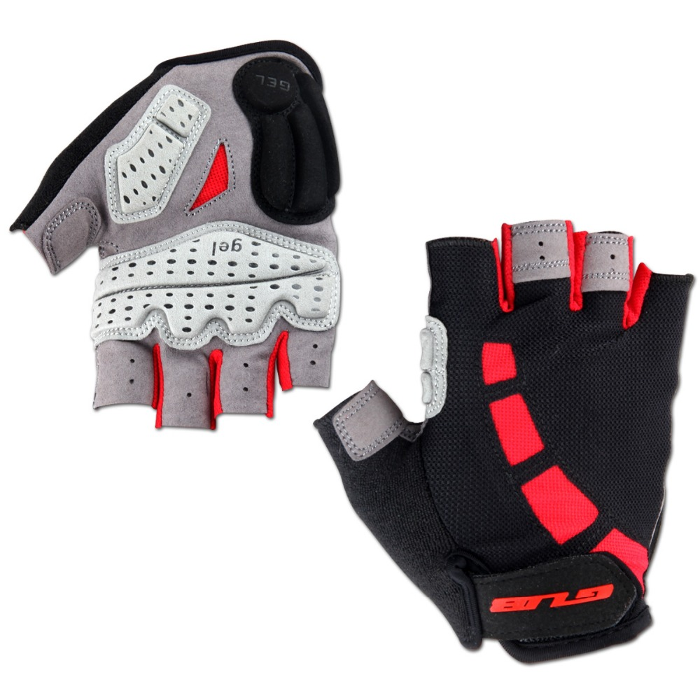 Mens gloves sports direct - Genuine Factory Direct Sales Mountain Bike Cycling Gloves Motorcycle Road Bicycle Mtb 4 Colors Cheap Shipping
