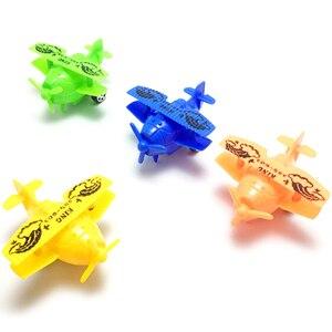 Image 3 - 3 Stijlen Planes Diecasts Voertuigen Toy Kids Warplane Helikopter Model Vliegtuig Speelgoed Voor Kinderen