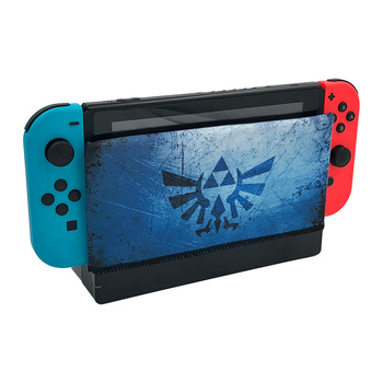 Protection Dock écran Switch anti rayures Zelda