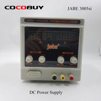 DC Power Supply wanptek Mini Adjustable DC Power Supply 220V LED Digital Switching Voltage