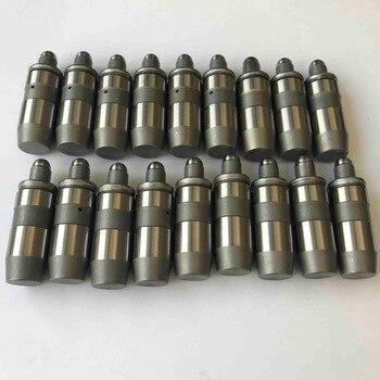 16PCS Hydraulic Lifter For Dodge Mitsubishi Hyundai Kia 3.0L 3.5L 6G72 6G74 6GC8 6GCT