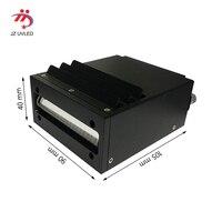Alta qualidade ventilador de refrigeração lâmpada uv para nocai uv flatbed impressora 395 dx5 ricoh g4 g5 bico impressora ultravioleta luz led a cura