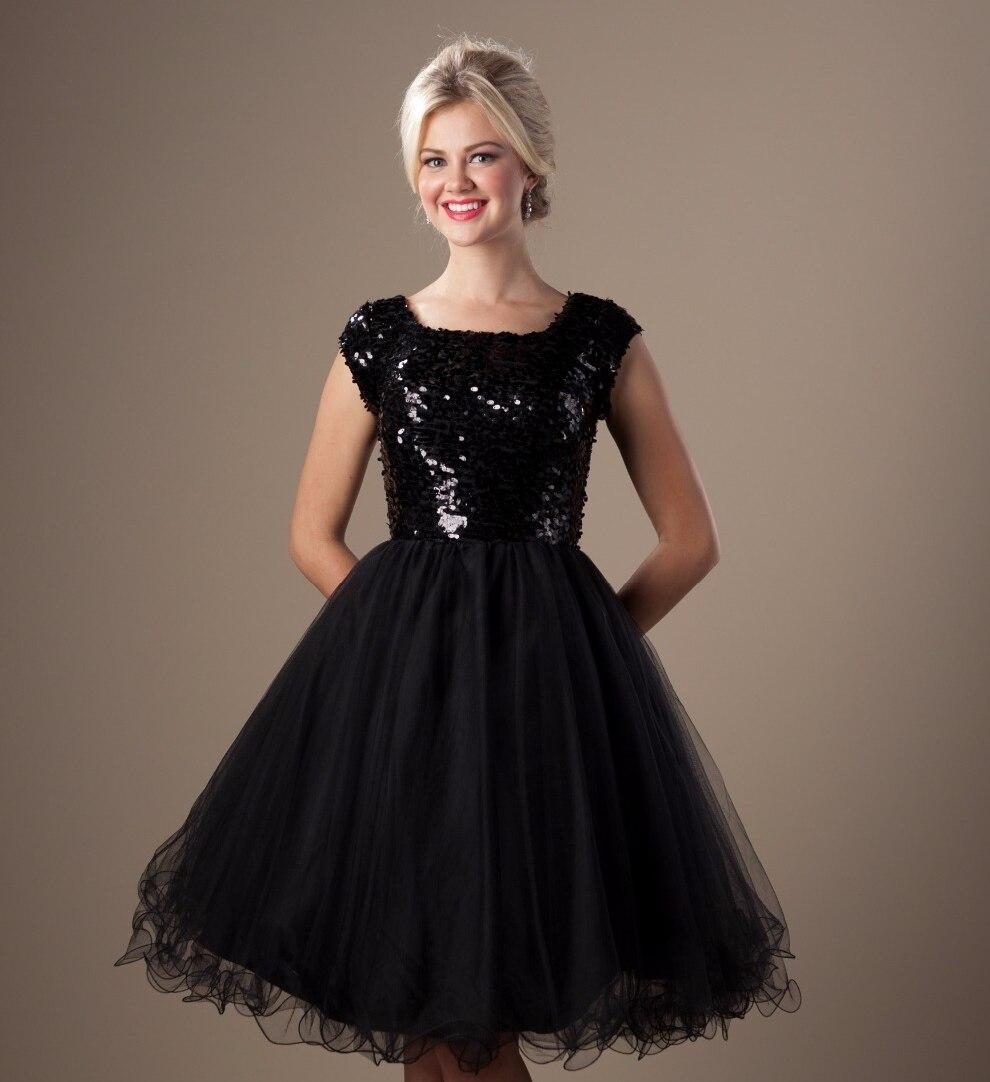 Online Get Cheap Black Junior Prom Dresses -Aliexpress.com ...