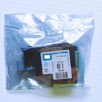 1pcs LC 81 Print Head Remanufactured Print Head C4954A For HP81 Designjet 5000 5000ps 5500 5500ps