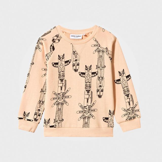 2016 Invierno Niños Suéter de Algodón de la Impresión Del Búho Camiseta Niños Niñas Otoño camiseta Enfant Ropa de Los Niños de Manga Larga Niño otoño Superior