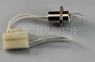 12V20W Landwind LW C100 C200 C400 Jin Rui GS200 biochemical analyzer bulb-Free shipping epson labelworks lw 400