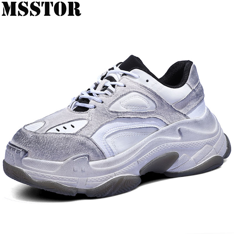 MSSTOR Winter Women Men Running Shoes Athletic Walking Sport Shoes Woman Man Brand Spring Autumn Unisex Ladies Sneakers For Male airtight for running shoes sneakers men running woman sport shoes zapatill 2018 runing shoes for women athletic shoes men