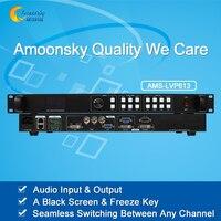 AMS LVP613 Rgb Led Display Controller Full Color Led Display Controller Led Video Wall Processor For