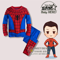 The Avengers Cosplay Children Boys Clothing set Baby Boy Captain America Sports Suits Kids 2pcs Sets Boy's Clothes Tracksuits