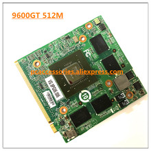 For Acer Aspire 6930 5530G 7730G 5930G 5720G Laptop Graphics Video Card for nVidia GeForce 9600M GT GDDR3 512MB MXM G96-630-A1(China)
