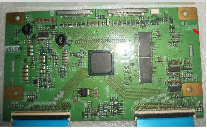 6870C-0166B LOGIC board LCD BoarD FOR LC470WU2-SLA1-G31    T-CON connect board цена 2016