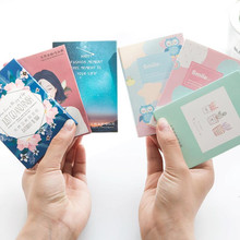Mattifying Facial Tissues Care Tool for Women