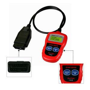 Image 4 - Autel AutoLink AL301 OBDII & CAN Code Reader Auto Link AL 301 Auto Diagnostic scanner Tool obd 2 Scanner for car Update Free